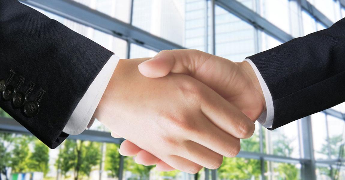 大手宅配会社と個人の委託契約契約も可能!