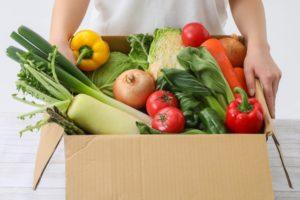 ふるさと納税新鮮野菜