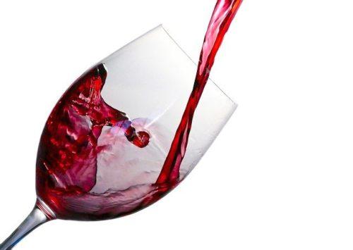 メルシャンのワイン休止